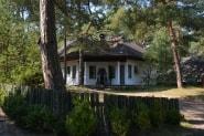 Dom letniskowy z sześcioma sypialniami w Pobierowie
