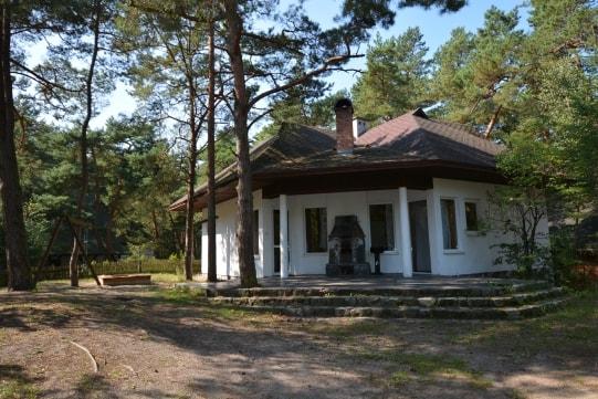 Dom letniskowy dla 9 - 16 osób w Pobierowie